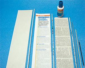 Como-enrollar-los-tubitos-de-papel-de-periodico